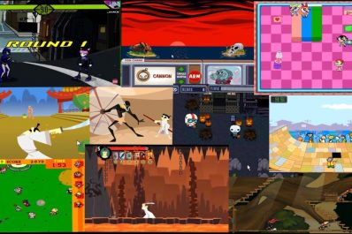 Explore the Advantages of Adventure Flash Games